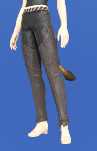 Model-Diamond Trousers of Scouting-Female-Miqote.png