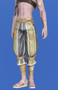 Model-Holy Rainbow Sarouel of Striking-Male-AuRa.png