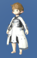 Model-Chimerical Felt Robe of Healing-Male-Lalafell.png