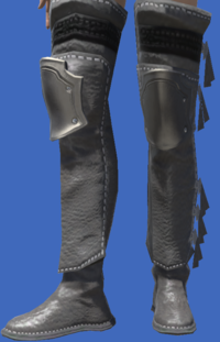 Model-Flame Sergeant's Jackboots-Female-Viera.png