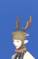 Model-Reindeer Antlers-Female-Elezen.png