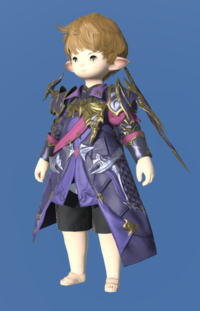 Model-Replica Dreadwyrm Tabard of Aiming-Male-Lalafell.png
