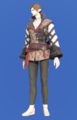 Model-Arhat Togi of Aiming-Male-Elezen.png