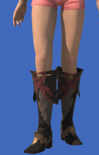 Model-Augmented Facet Boots of Casting-Female-Viera.png