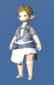 Model-Carbonweave Apron of Crafting-Female-Lalafell.png