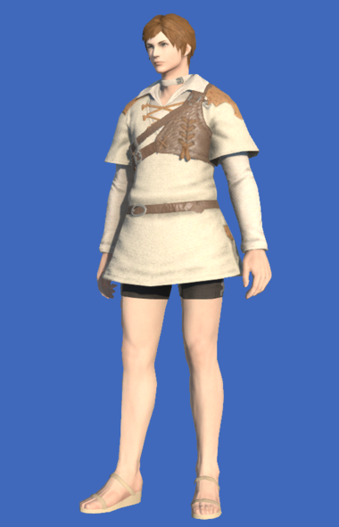 Model-Cotton Trapper's Tunic-Male-Hyur.png