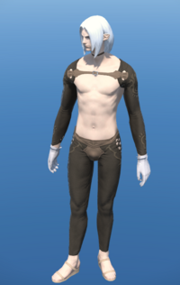 Model-Loyal Butler's Gloves-Male-Elezen.png