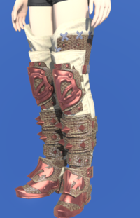 Model-Noble's Leg Guards-Female-Hyur.png