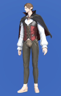 Model-Vampire's Vest-Male-Elezen.png
