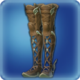 Evoker's Thighboots Icon.png