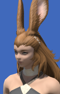 Model-Chocobo Mask-Female-Viera.png