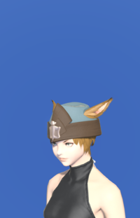 Model-Holy Rainbow Wedge Cap-Female-Miqote.png