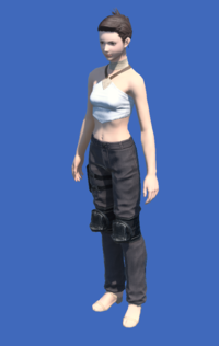Model-Obsolete Android's Trousers of Scouting-Female-Hyur.png