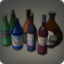 Set of Liquor Bottles Icon.png