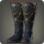 Gazelleskin Boots of Casting Icon.png