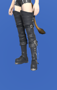 Model-Augmented Shire Preceptor's Thighboots-Female-Miqote.png