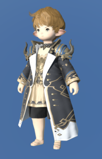 Model-Flame Lieutenant's Coat-Male-Lalafell.png