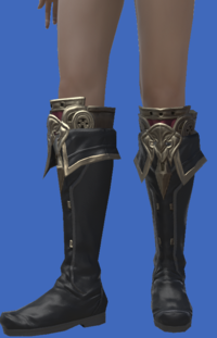 Model-Midan Boots of Aiming-Female-Viera.png