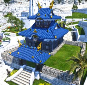 Small Shirogane Castle Walls – Gamer Escape: Gaming News ...