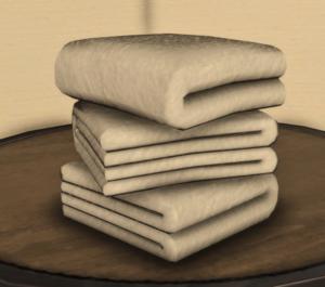 Ffxiv Towel