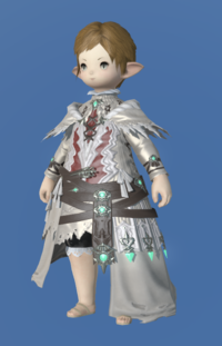 Model-True Linen Robe of Healing-Female-Lalafell.png