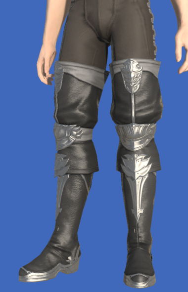 Model-Omega Boots of Scouting-Male-Hyur.png