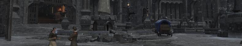 Saint Reinette's Forum – Gamer Escape: Gaming News, Reviews, Wikis