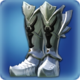 The Feet of the Silver Wolf Icon.png