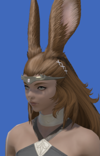 Model-Aetherial Brass Circlet (Danburite)-Female-Viera.png
