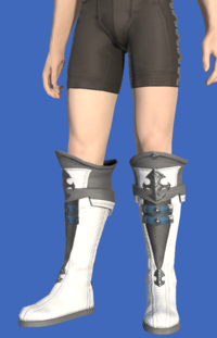 Model-Carbonweave Boots of Crafting-Male-Hyur.png