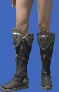 Model-Gazelleskin Boots of Aiming-Female-Viera.png