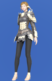 Model-Mosshorn Scale Mail-Female-AuRa.png