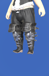 Model-Scion Traveler's Boots-Female-Lalafell.png