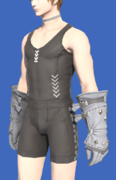 Model-Archaeoskin Gloves of Crafting-Male-Hyur.png