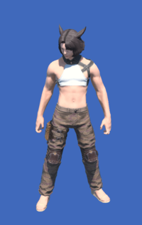 Model-Obsolete Android's Trousers of Striking-Male-Miqote.png