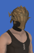 Model-Replica Sky Pirate's Helm of Fending-Male-Hyur.png
