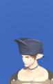 Model-Sharlayan Emissary's Cap-Male-Elezen.png
