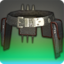 Toxotes Belt Icon.png