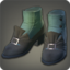 Wolf Dress Shoes Icon.png