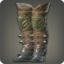 Goatskin Leg Guards Icon.png
