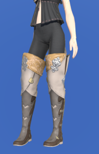 Model-Antiquated Gunner's Thighboots-Female-AuRa.png