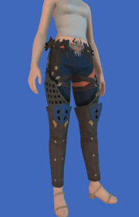 Model-Replica Sky Rat Breeches of Maiming-Female-Miqote.png