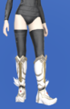 Model-The Feet of the White Night-Female-Elezen.png