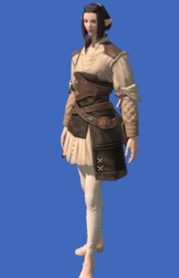 Model-Aesthete's Doublet of Crafting-Female-Elezen.png