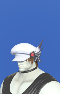 Model-Black-feathered Flat Hat-Male-Roe.png