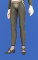 Model-Bunny Chief Pumps-Male-Elezen.png