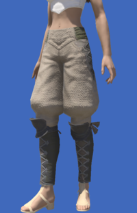 Model-Linen Sarouel of Gathering-Female-Viera.png
