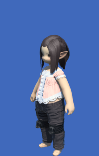 Model-Obsolete Android's Trousers of Scouting-Female-Lalafell.png