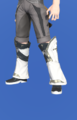 Model-Prototype Alexandrian Boots of Healing-Male-Miqote.png