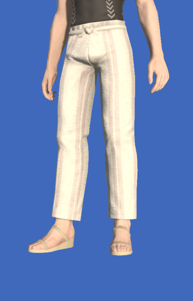 Model-Striped Cotton Slops-Male-Hyur.png